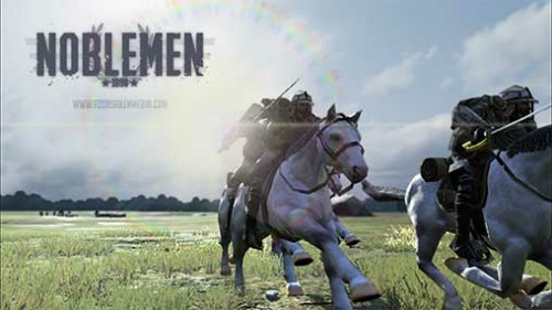 Noblemen 1896 for Android